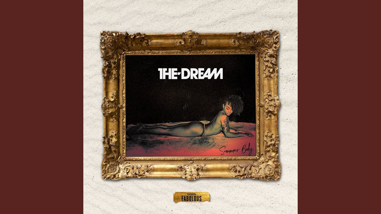 New Music The-Dream - Roc