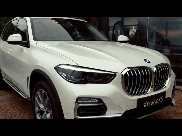 X4 y X5, los nuevos Sport Activity de BMW desembarcan en Argentina