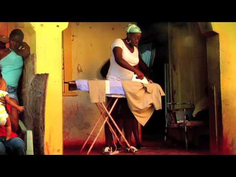 ZAMUNDA ''cyaan program me'' official video