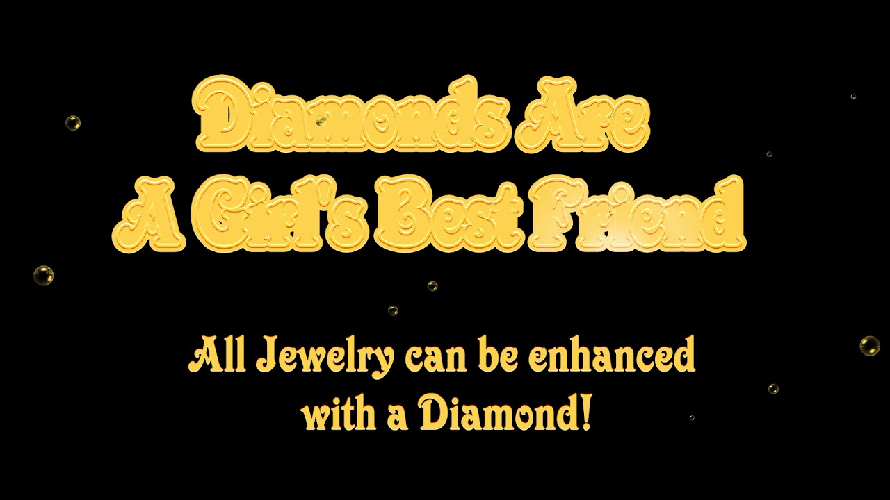 Advice on How to Purchase Diamonds Via the internet