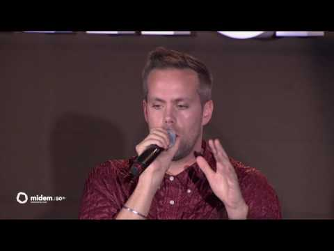 Keynote: Jon Platt, Warner/Chapell & songwriter Justin Tranter - Midem 2016