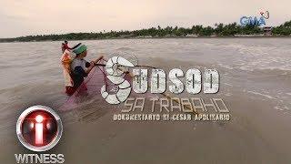 I-Witness: 'Sudsod sa Trabaho,' dokumentaryo ni Cesar Apolinario (full episode)