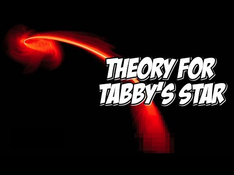 A Theory for Tabby's Star (Without Aliens) | Metzger & Stone