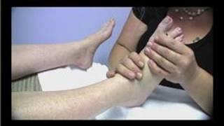 Repeat youtube video Reflexology : Reflexology Pressure Points