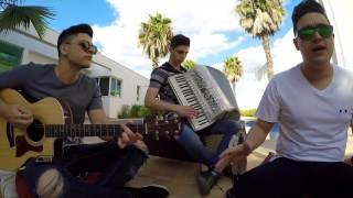 Baixar Ressaca de Saudade - Wesley Safadão (Cover Tulio e Gabriel)