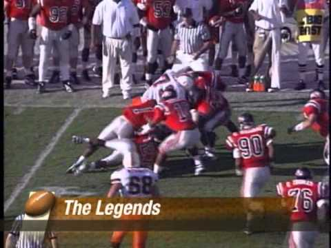 Edgerrin James The Legend.wmv