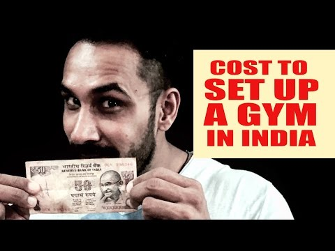 Why join Indian fitness industry