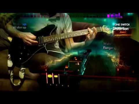 "Rocksmith 2014 - DLC - Guitar - Rage Against The Machine ""Wake Up"""