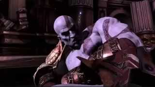 god of war amv kratos tribute whispers i hear you all that remains