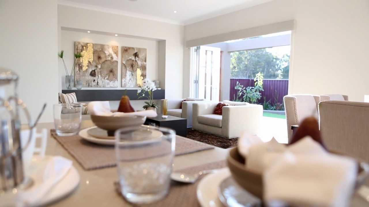 Mcdonald jones homes focustv youtube for Www home interior