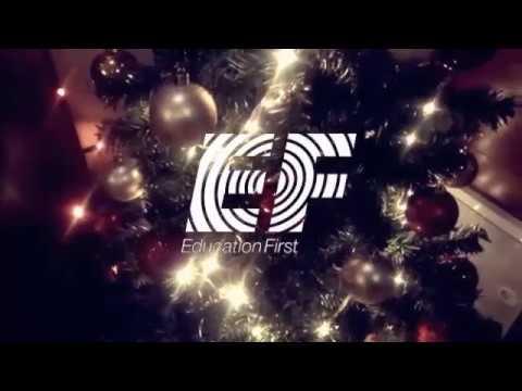 EF Wuhan Christmas Video 2017 - Drops 12.24.2017!