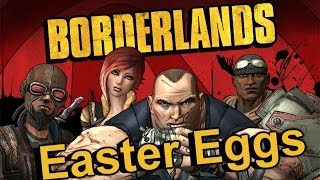 Пасхалки в Borderlands ► [#1] ► [Easter Eggs]