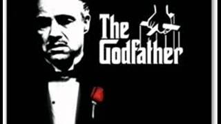 Godfather theme techno remix (unofficial production)