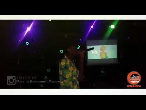 Angalia Karaoke nite ilivyopamba maisha club mwanza