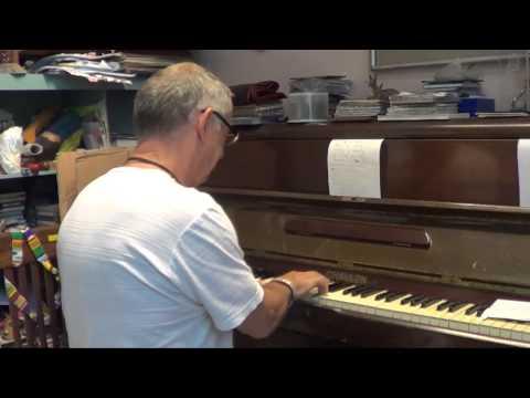 El Candombe y su influencia en la música uruguaya (FIC 2015)