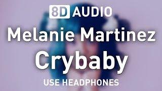 Baixar Melanie Martinez - Crybaby | 8D AUDIO 🎧