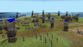 Empire Earth Live #10 | EE CUP 3 Tournament  eemap