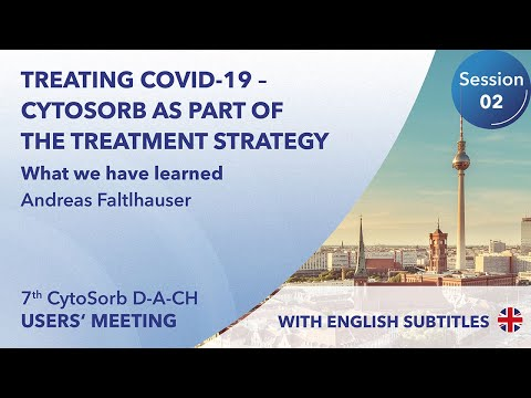 COVID-19 - What We Learned | Andreas Faltlhauser