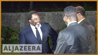 🇨🇩 What Is DRC President Joseph Kabilas Legacy  Al Jazeera English