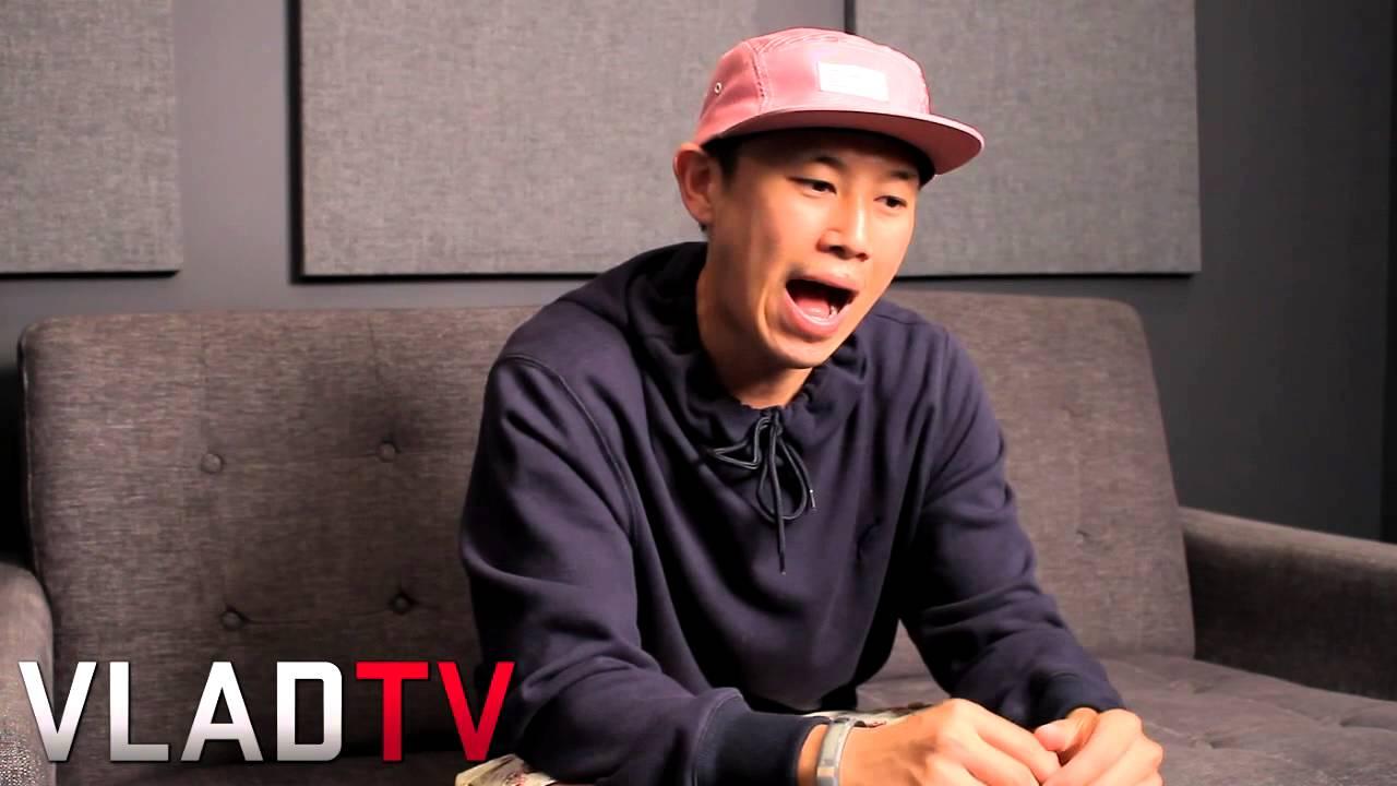 jin talks about china mac