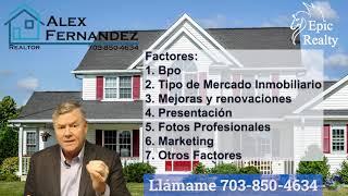 Está pensando en vender su casa? (1st parte)