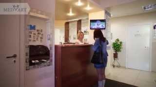 Многопрофильная клиника Мед Арт(, 2013-07-01T09:43:03.000Z)