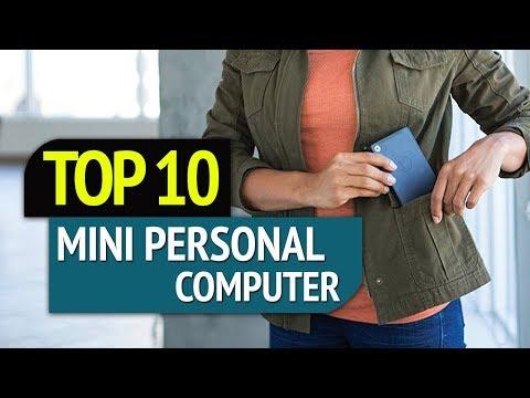 TOP 10: Best Mini Personal Computer