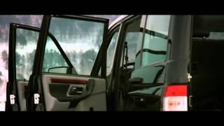 Внедорожник ямал (рекламное видео).(Рекламный ролик внедорожника