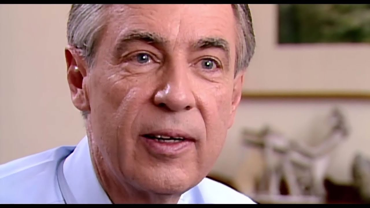 Mr. Rogers in 'Won't You Be My Dahmer?'