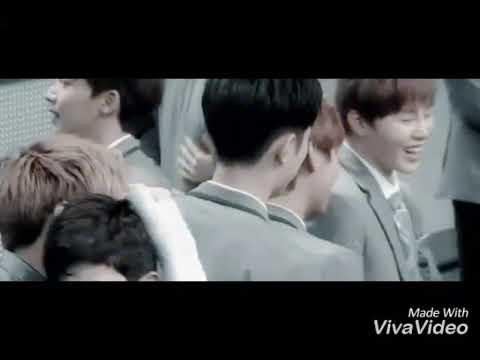《Right Moment》 | Daniel X Jihoon {NielWink/DanHoon}