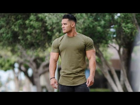 Superhero - Bodybuilding Motivation | 2019