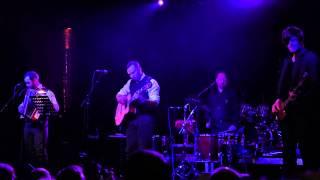Solblot - Live in Dresden 2014 (2 of 12)