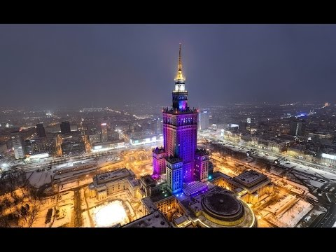 Top attractions of Warsaw -  Travel Guide Warsaw!