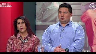 Marcelo quiere que Daniela le dé el cuidado personal de su hijo Parte 1 LA JUEZA