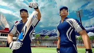 Top Cricket Games For Android and iOS 2017 | Full HD Graphic and New Quality