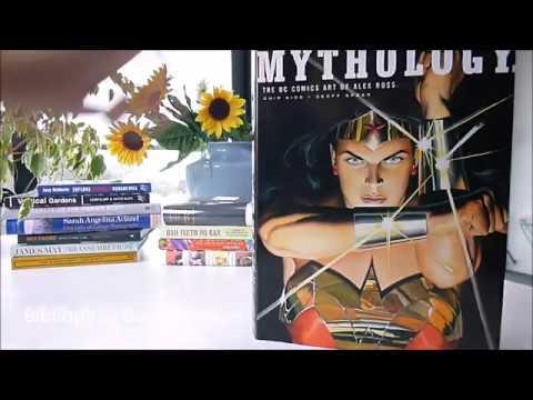 mythology:-the-dc-comics-art-of-alex-ross