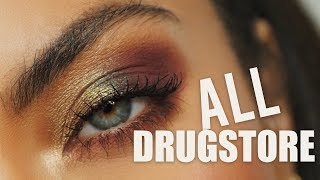 New in Beauty: All Drugstore Makeup | no. 2 | Melissa Alatorre