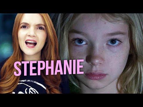 Stephanie (2017) Horror Movie Mini Review - YouTube