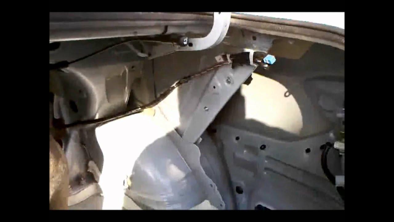 Toyota Rav4 Wiring Diagram Stereo : Toyota rav wiring diagram