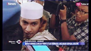 Detik-detik Bahar bin Smith Ancam Jokowi dengan Lidah Pedasnya - iNews Sore 14/03