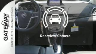 New 2016 Buick Encore St Louis MO St Charles, MO #160893