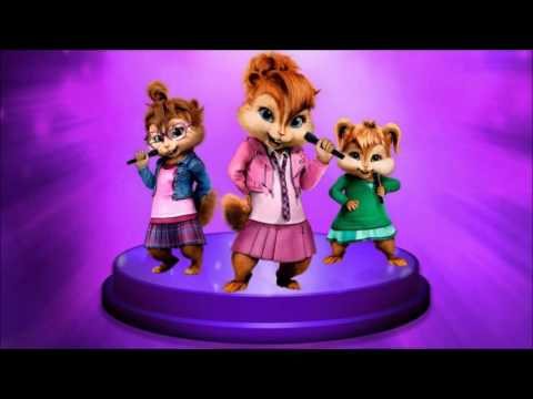 OMG Girlz-Boy It's Over(The Chipettes Version)