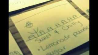 Lemonade Stand By Brianna Jones - Msed 251