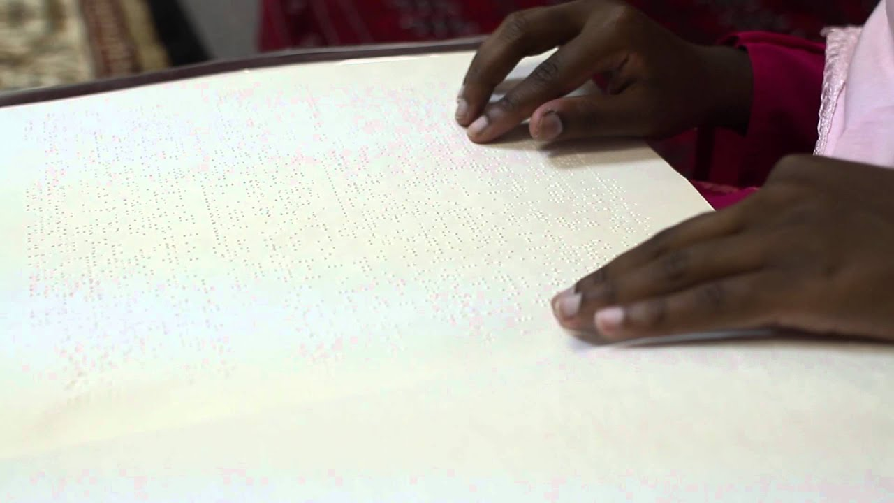 SeekersStory A New Vision of the Quran for Blind Muslimah