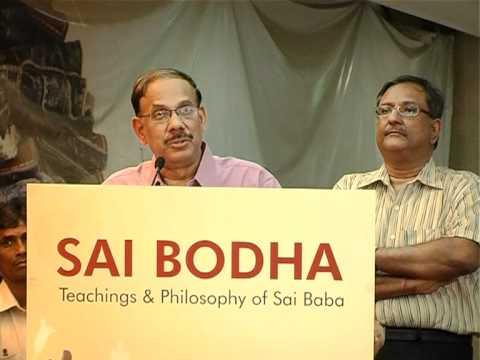 Launch of www.saibodha.com