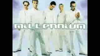 Backstreet boys-I