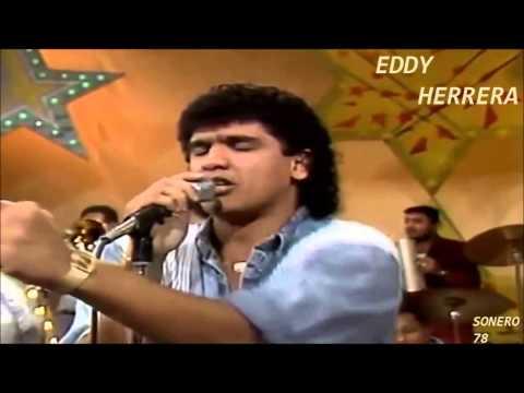 EDDY HERRERA - ESTOY QUERIENDOLA