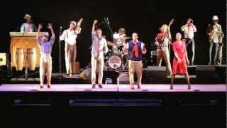Rhythmic Circus: Feet Don