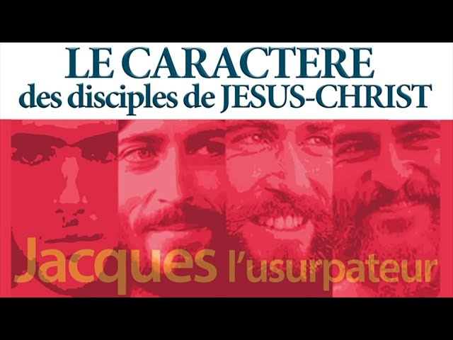 Jacques, l'usurpateur