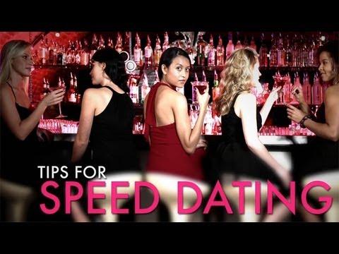 Mastering Speed Dating